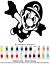 Mario Video Game Vinyl Decal Sticker  Car Wall Window Laptop