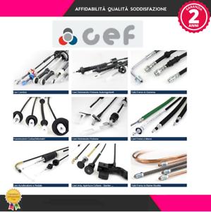 FA04253 Cavo acceleratore MARCA-CEF
