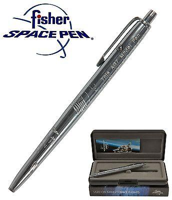 Fisher Space Pen #AG7-11 / Apollo 11 Original Astronaut Pen