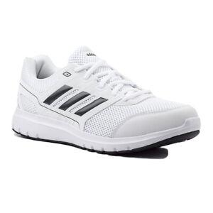 Details zu Adidas Herren Sneaker Duramo Lite 2.0 CG4045 Turnschuhe Running Weiß Grau SALE