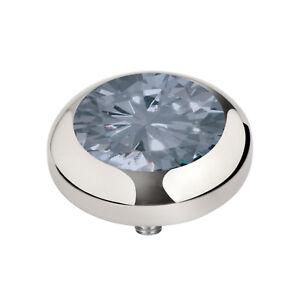 Melano-Vivid-Meddy-039-s-m-01sr9012-SS-jeans-azul-7-mm-adaptador-para-Vivid-anillos-destructivas