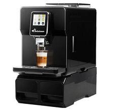 220v Fully Automatic Coffee Machine Americanoespressolattecappuccino Maker