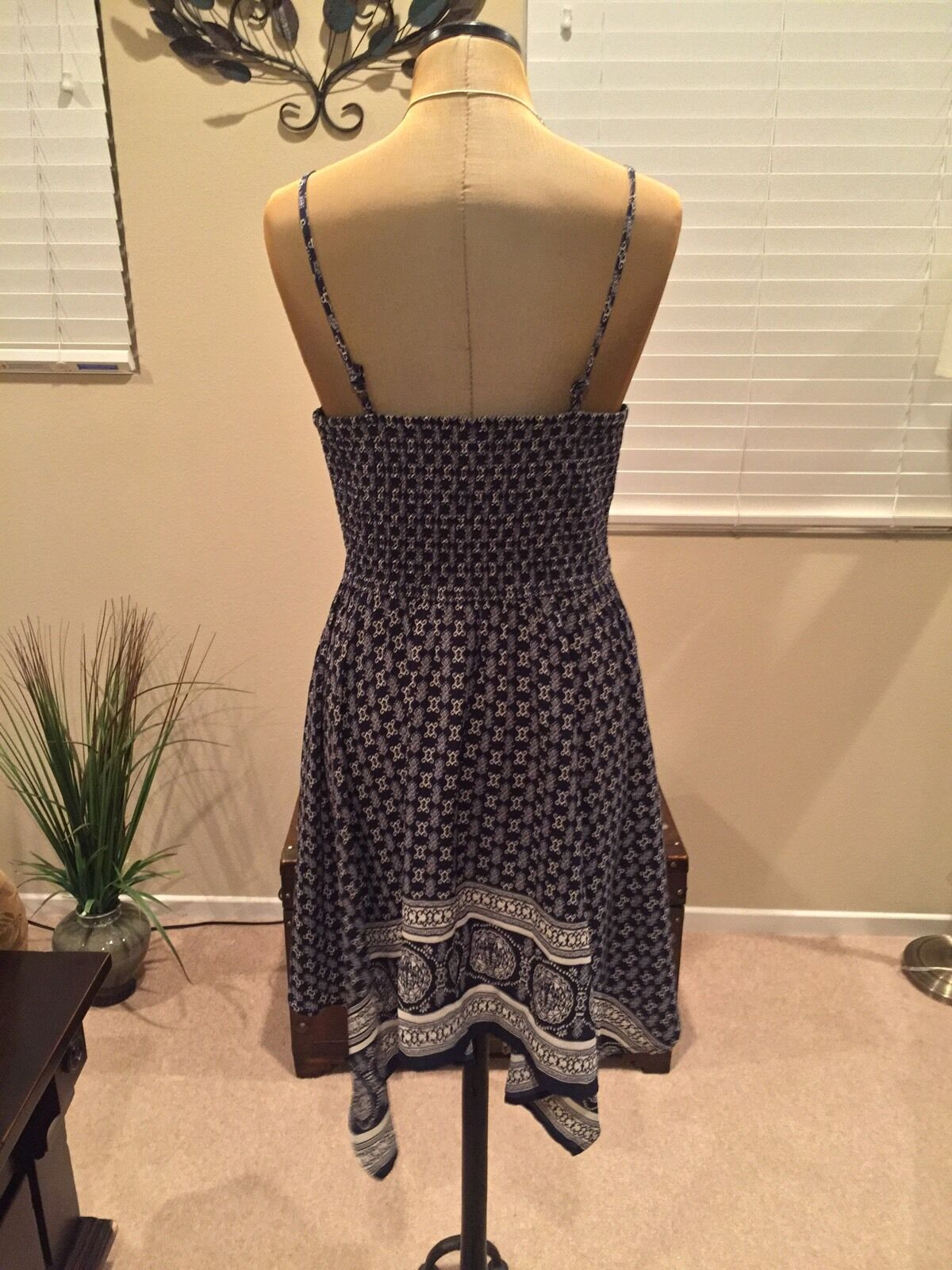 a58c6494f455 ... The The The Perfect Summer Dress By Xhilaration Size L NW 6efe31 ...