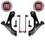 miniatura 1 - Kit-Bracci-Sospensione-Avantreno-FIAT-GRANDE-PUNTO-1-3-D-Multijet-55-KW-10-2005-gt
