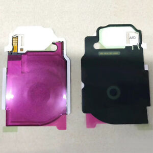 Details about Wireless Charging Receiver IC Chip NFC Flex Cable Fr Samsung  Galaxy S7 Edge G935