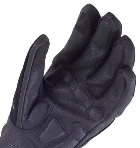 Sealskinz Waterproof Highland Cycling Gloves black winter