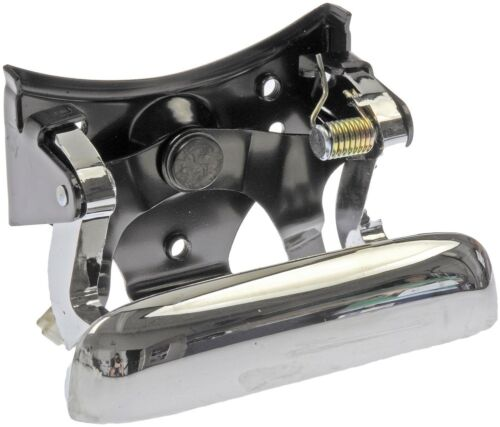 Tailgate Handle-Handle Carded Dorman 91133 Tailgate