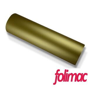 diapositiva-AUTO-ORO-OPACO-PELLICOLA-152-cm-x-200-autoadesiva-Condotti-dell-039-aria
