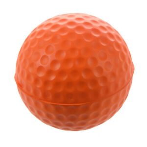 15X-PU-Golf-Ball-Golf-Training-Soft-Foam-Balls-Practice-Ball-Orange-I1X3