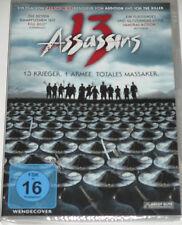 13 Assassins - DVD/NEU/OVP/Eastern/Samurai/Takashi Miike/Ascot