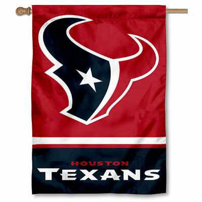 WinCraft Houston Rockets Two Ply and Double Sided House Flag