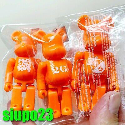 Medicom 100/% Bearbrick ~ Series 39 Be@rbrick Mini Box of 24pcs Unopened