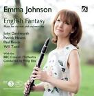 English Fantasy von Emma Johnson (2016)