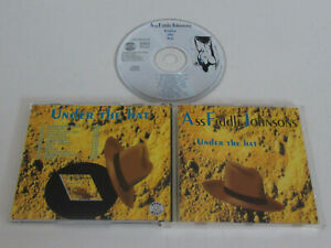 Ass Fiddle Johnson's - Under the Hat / Mona Music CD238125-8 CD Album