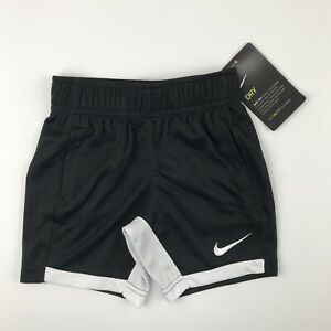 64d025e4aeff Nike Kids Toddlers Shorts Dri Fit 1-2 years Size 2T 617845666010