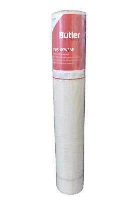 Baustoffe & Holz RüCksichtsvoll Vws Wdvs Gewebe Putz Armierung 160 G/m² Mw 4x4 Mm Angemessener Preis