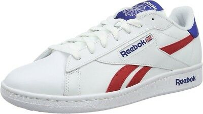 Reebok Classic Npc Retro AR2786 Blanc & Rouge Royale eBay  eBay