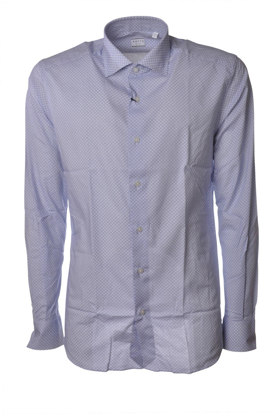 Xacus - Blusen-Shirt - Mann - Fantasie - 5248913L184557