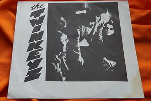 RARO-ROCK-PS-amp-45-The-twinkeyz-Aliens-in-our-Midst-twirp-1977