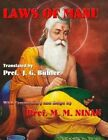 Laws of Manu: With Extensive Commentary and Helps by Prof M M Ninan (Paperback / softback, 2013)