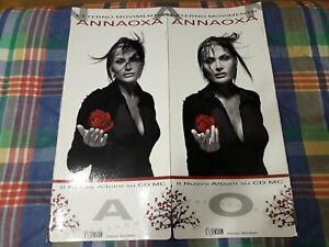 bf38ed0c9c6 Caricamento dell immagine in corso  CARTONATO-PUBBLICITARIO-ANNA-OXA-ALBUM-034-L-039-