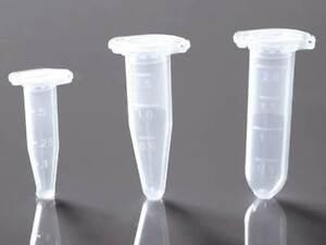 b50fd572dcd4 Details about Sterile 0.5ml, 1.5ml 2ml Centrifuge Tubes, Plastic Vials  Container Bottle Liquid
