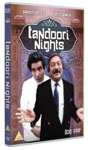 Nuovo-Tandoori-Notti-Serie-1-A-2-Collezione-Completa-DVD