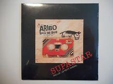 ARIBO ROCK DE BOIS : SUPASTAR [ CD SINGLE NEUF PORT GRATUIT ]