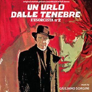 Giuliano Sorgini - Un urlo dalle tenebre - CD - Digitmovies
