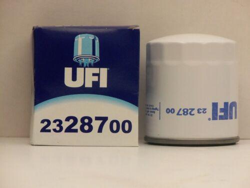 UFI Ölfilter für Moto Guzzi Griso 1100 IE Bj 05-08
