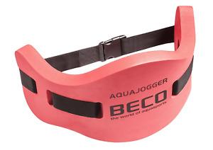 BECO Aqua Jogging Gürtel Runner Training Wasser Sport Fitness Wassersport