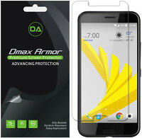 [6-pack] Dmax Armor Hd Clear Screen Protector For Htc Bolt