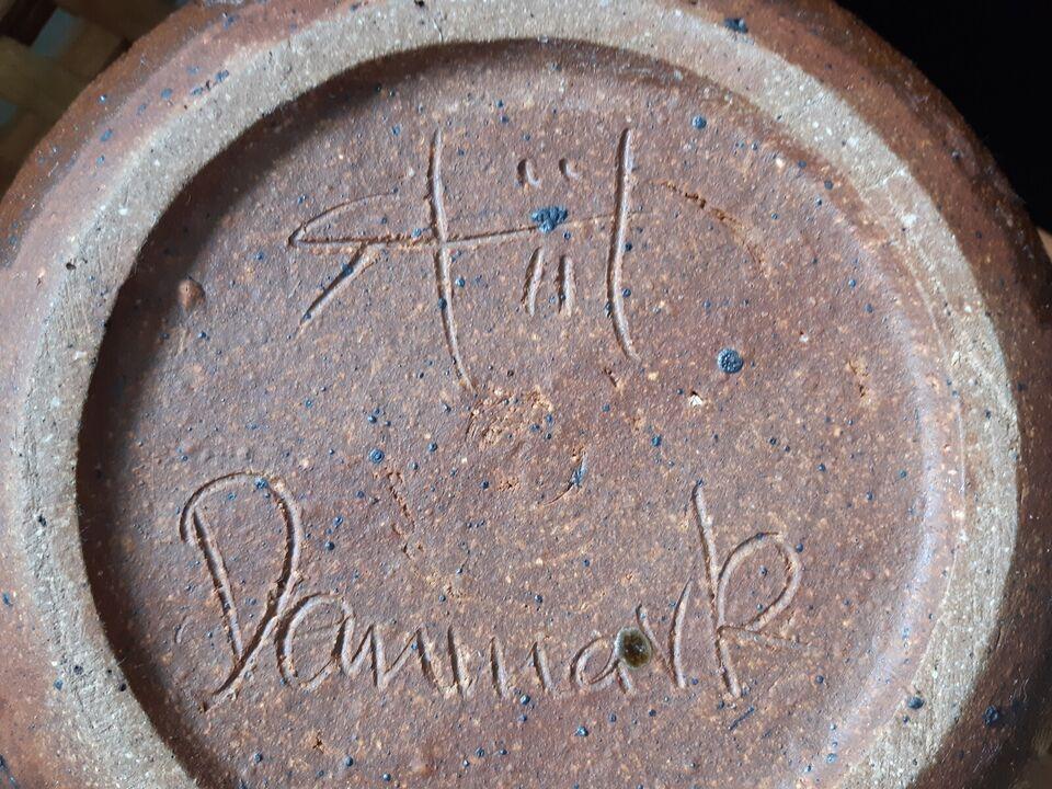 Keramik krukke, Stiil