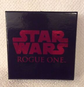 DISNEY-STAR-WARS-ROGUE-ONE-PIN-JUMBO-DEATH-STAR-PIN-LIMITED-EDITION-3000-Gift