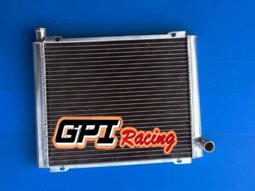ALUMINUM RADIATOR CAN AM OUTLANDER//MAX//RENEGADE L 450//500//650//800//1000 2012-2018