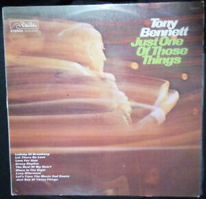 TONY-BENNETT-JUST-ONE-OF-THOSE-THINGS-VINYL-LP-AUSTRALIA