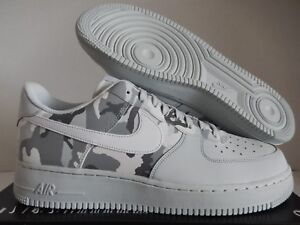 separation shoes bbfb8 32094 Image is loading NIKE-AIR-FORCE-1-07-LV8-034-CAMO-