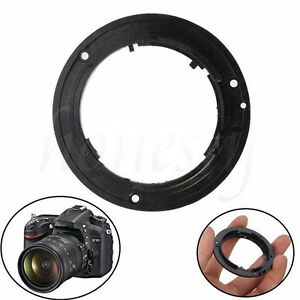 Lens Bayonet Mount Ring Replacemet For Nikon 18-135 18-55 18-105 55-200mm 828963819343
