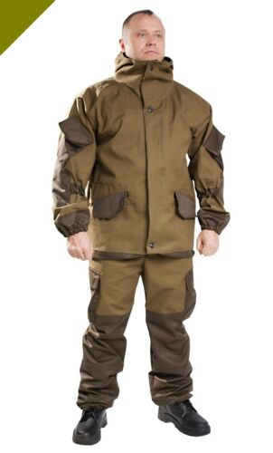 GORKA ANZUG JACKE HOSE OUTDOOR  ANGELN JAGEN GOTCHA PAINTBALL TACTICAL ГОРКА Anzüge