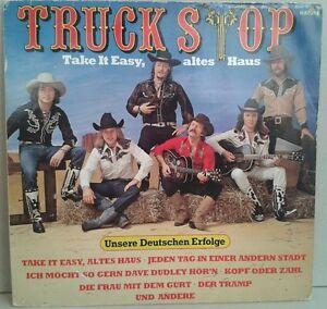 Tuck Stop - Take it Easy, altes Haus - <span itemprop='availableAtOrFrom'>Hamburg, Deutschland</span> - Tuck Stop - Take it Easy, altes Haus - Hamburg, Deutschland