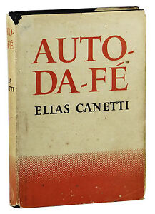 Auto-Da-Fe-by-ELIAS-CANETTI-First-Edition-1st-UK-Printing-Hardcover-1946