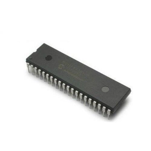 Brand new Microchip Microcontroller PIC16F877A-I/P 16F877A MCU - UK SELLER