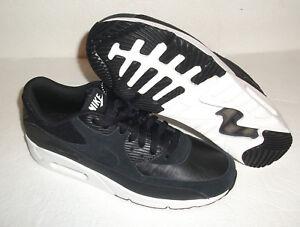 New Nike Air Max 90 Ultra 2.0 LTR Running, Men's Size 10, Black ...