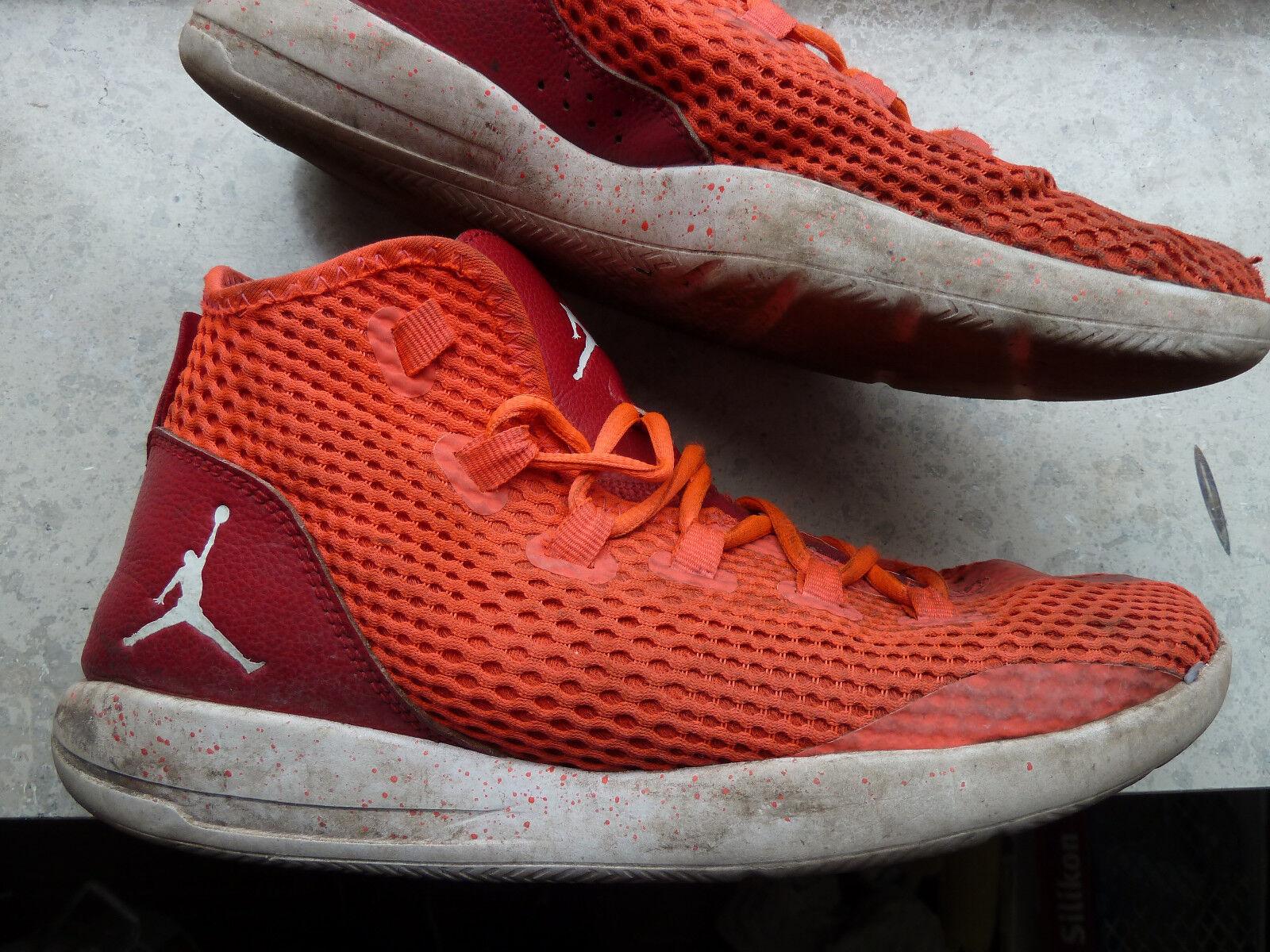 Nike AIR Jordan 23 Reveal InfraROT Gr. 10 44 / US 10 Gr. / 28 cm Nike # 834064-602 7d1aa6
