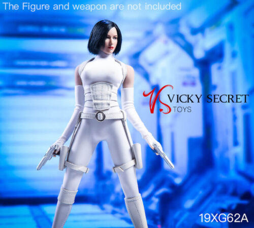 VSTOYS 1//6 Female Fighter Tights Clothes 19XG62A Fit 12/'/' PH HT Action Figure
