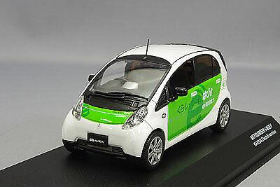 al prezzo più basso Kyosho Kyosho Kyosho 1 43 J-Collection Mitsubishi i-MiEV Kansai Electric Driving Test Vehicle  marche online vendita a basso costo