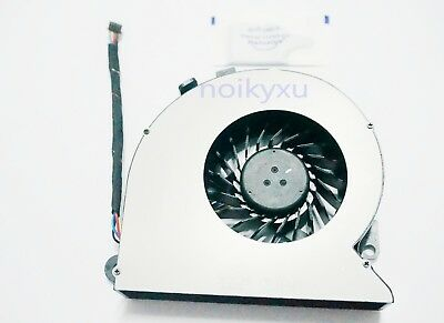 Original New For HP Pavilion 739393-001 Cooling Fan with grease