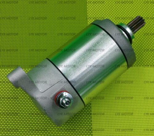 New Polaris Starter Motor For 1999-2003 Magnum 500