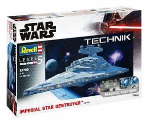Star-Wars-Model-Kit-with-Sound-amp-Light-Up-1-2700-Imperial-Star-Destroyer-59-cm