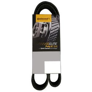 Continental Elite 4060922 Poly-V//Serpentine Belt